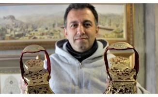 Bursa'da saklı kalmış tarihin değerlerini buluyor