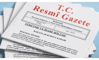 Bursa'da o zorunlu! Resmi gazetede yayınlandı