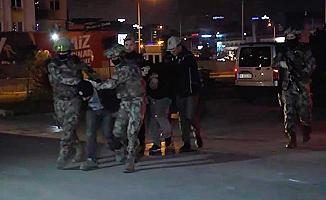 Bursa'da DEAŞ İstihbaratçısı yakalandı!
