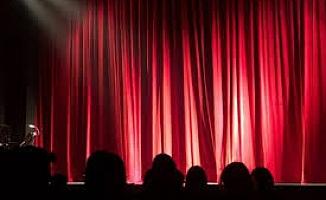 """Bursa Devlet Tiyatrosu """"Taş Bademleri"""" oyunu seyirciyle buluşacak"""