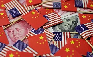 Çin'den ABD'ye büyük jest