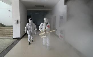 Corona virüsten ölenlenlerin sayısı korkunç rakamlara ulaştı