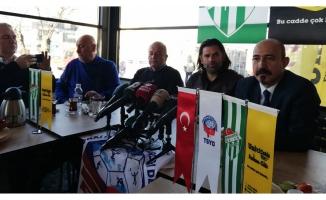 İbrahim Üzülmez:'Adana Demirspor maçı biraz zor geçicek'