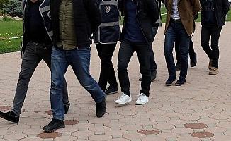 İstanbul'da dev operasyon; 13 gözaltı