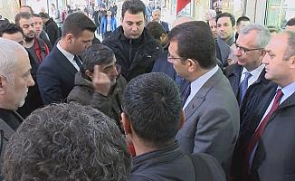 İstanbul Büyükşehir Belediye Başkanı İmamoğlu'na ulaşım zammı tepkisi