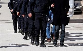 Konya merkezli 'mahrem imam' operasyonu