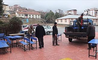 Malatya ve Elazığ'da okulların süresi uzatıldı