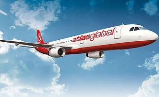 SHGM'den 'Atlasglobal Havayolları' açıklaması