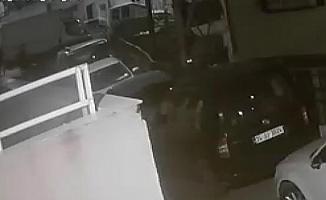 Şişli'de bebeği çöpe atan kişi aranıyor!