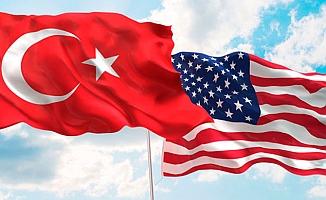 ABD'den Türkiye'ye ziyaret