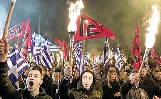 Avrupalı ırkçı gruplar, Yunan sınırına koştu!