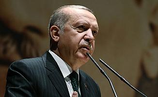 Erdoğan'dan ateşkes ile ilgili ilk açıklama