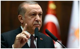 Erdoğan'dan 1 milyon liralık tazminat davası