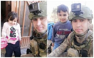İdlib şehidi Muhammed'in annesine gönderdiği mesajlar yürek burktu