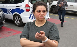 İstanbul'da kadın dehşeti
