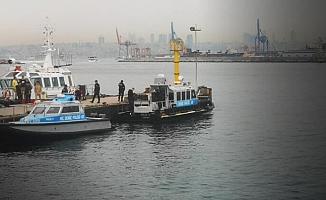 İstanbul denizinden ceset çıktı