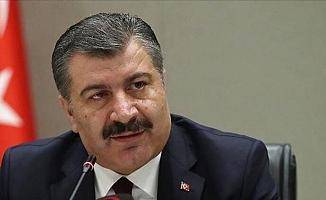 Sağlık Bakanı Koca: Koronavirüse karşı tedbir!