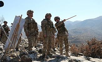'Kapan-7 Karadağ' operasyonu için start verildi