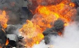 Tunus'ta bombalı saldırı