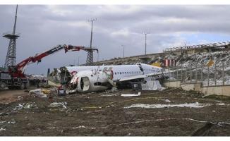 Uçak kazasında pilotun tutukluluğuna yapılan itiraz reddedildi