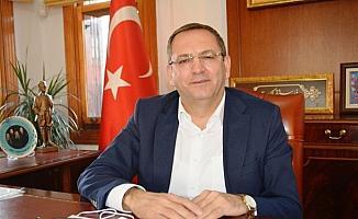 Ayvalık Belediye Başkanı Ergin imkânsızı başardı