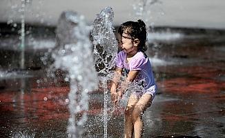 Bursa için son 75 yılın en sıcak mayıs ayı uyarısı