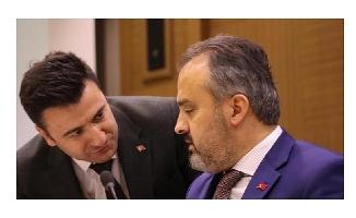 Bursa Büyükşehir Belediyesi Basın ve Halkla İlişkiler Daire Başkanı'nın testi pozitif çıktı
