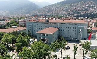 Bursa Devlet Hastanesi Yeniden İnşa Edilecek