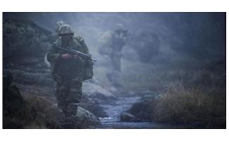 Pençe-Kaplan Operasyonu'nda 5 terörist etkisiz hale getirildi