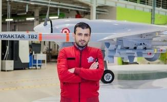 Selçuk Bayraktar insansız savaş uçağı için tarih verdi