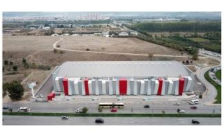 Türkiye'nin En Büyük Atletizm Salonu Osmangazi'de