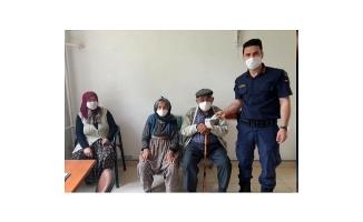 Yardım bahanesiyle 20 bin lira dolandıran 2 kişi yakalandı