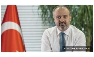 Başkan Aktaş'tan 'Geçmiş olsun' mesajı