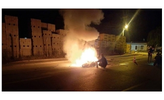 Bursa'da genç sporcu feci kazada hayatını kaybetti