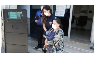 Bursa'da kapkaç zanlısı polisten kaçamadı