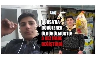 Bursa'da Hamza'nın ölümüne neden olan kardeşlere 'ağırlaştırılmış müebbet' isteniyor