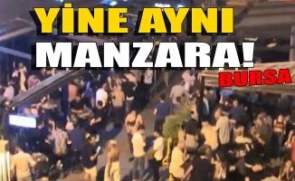 Bursa'da kuralların yok sayılması tedirginlik yaratıyor