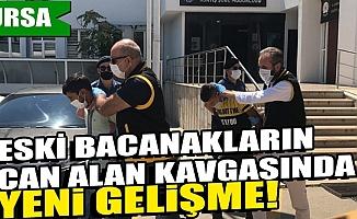 Bursa'daki can alan silahlı kavgada baba ve 2 oğlu tutuklandı