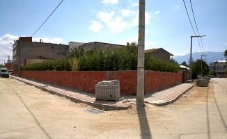 Osmangazi'de Kaldırımlar Hem Güzel Hem Güvenli