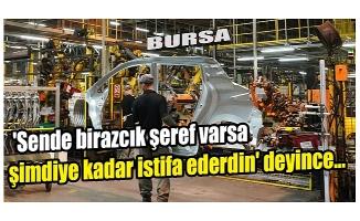 Yargıtay'dan Bursa'da milyonlarca çalışanı ilgilendiren karar