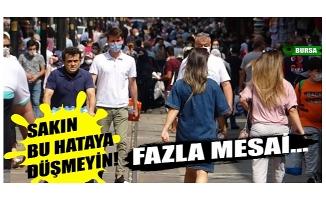 Yargıtay'dan Bursa'da milyonlarca işçiyi ilgilendiren karar