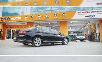 Otopratik'ten Araç Sahiplerine Özel İndirim Kampanyası