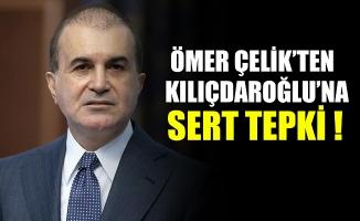 Erdoğan'a skandal sözler sarf etmişti! AK Parti'den sert çıkış