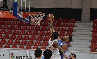Aliağa Petkim Spor: 98 - Büyükçekmece Basketbol: 77