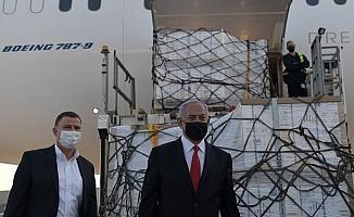 """Netanyahu: """"İsrail sağlık ve ekonomi açıdan dünyada korona krizinden çıkacak ilk ülke olacak"""""""
