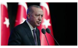 Cumhurbaşkanı Erdoğan: Çin'den 50 milyon aşı daha alabiliriz