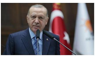Cumhurbaşkanı Erdoğan: Karşımızdaki ittifak tel tel dökülmeye başladı