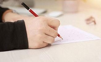 Adalet Bakanlığı, kapanma nedeniyle yazılı ve sözlü sınavların ertelendiğini duyurdu