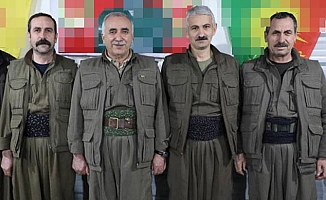 MİT ve TSK'dan kırmızı bültenle aranan teröriste ortak operasyon