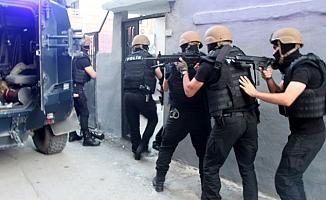 3 ilde PKK/KCK operasyonu: 20 gözaltı